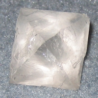Colorless Fluorite