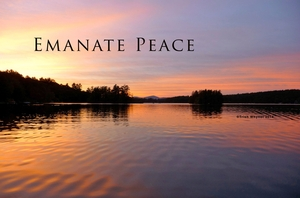 Emanate Peace